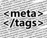 meta tags meta description tag meta keywords